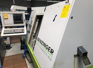 Benzinger TNI-B6 Multispindle automatic lathe