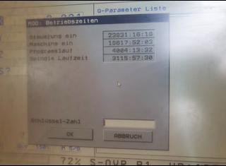 Hurco BMC 20 P P210421075