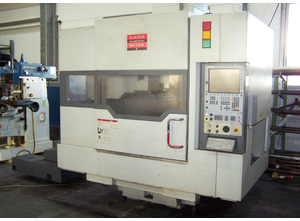 Centro de mecanizado vertical Hurco BMC 20 P