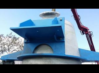 APV 2850 Liter P210421081