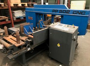 Sierra de cinta para metal TMJ PP 502 CNC
