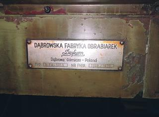 Defum Dąbrowa Górnicza WFM-100N P210422082