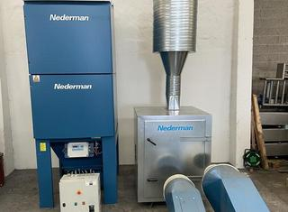 Nederman FILTERMAX FO 60 P210422093
