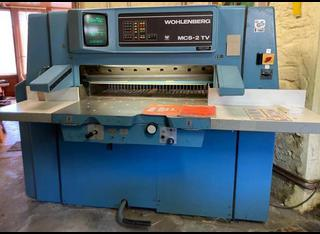 Wohlenberg 92 MCS-2TV P210422105