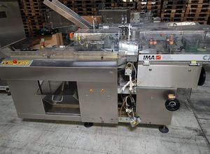 IMA C70 K150 Blister machine