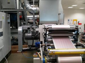 Imprimante d'étiquettes DCM Biva2.680 2C