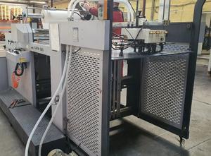 Używany laminator PRC SAFM-800