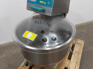 Tulsa MIX 60p Mixer