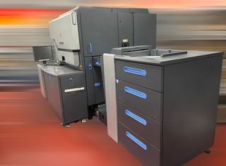 HP INDIGO 7600 P210422126