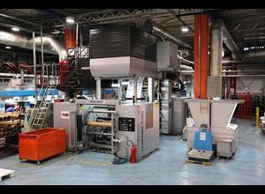 Imprimante d'étiquettes Comexi FW2510