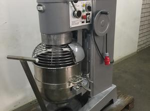 B60C 60L Mixer