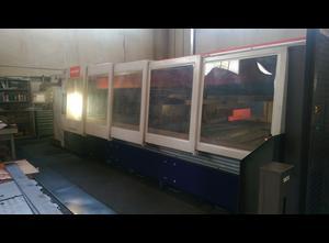 Řezačka - laserový řezací stroj Bystronic byspeed 4,4 kw 3015