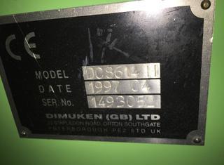 DIMUKEN DC 8614 - H2 P210422151