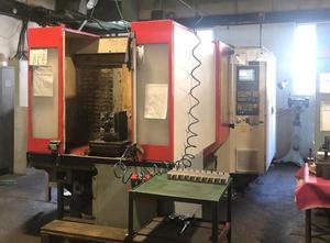 Centro de mecanizado horizontal ZPS H 40 TREND