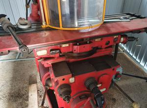 SAIMP FUR 2/M CNC Fräsmaschine