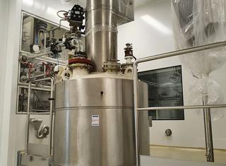 De Dietrich 630 litres, double-enveloppe P210422168