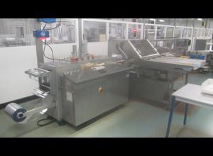 Línea completa de farmacéutico / médico Farmores Marchesini K260/N + MA255 + SP