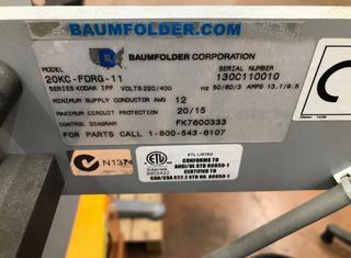 BAUM 20KC FDRG11 P210422175