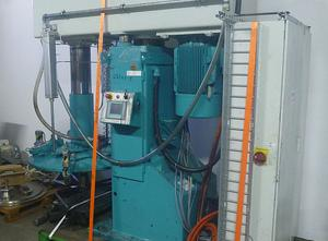Buhler SPM-50-HT Multishaft mixer