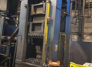 Hidrolik Pres LOIRE SAFE ESSM 1200/10-10/12-6