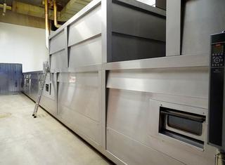 Gouet, Hartmann, VMI, WP-Haton Toast bread line P210422200