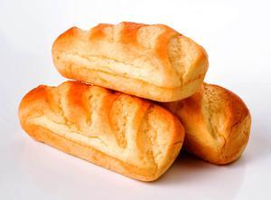 Máquina de panadería Gouet, VMI, WP, WP Kemper Pain au lait line
