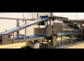Rademaker Puff Pastry line P210422206