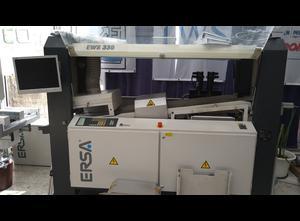 Stroj na pájení vlnou Ersa EWS 330