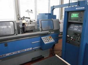 Kellenberger UR Cylindrical external / internal grinding machine