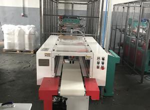 Maszyna do przetwórstwa tworzyw sztucznych Koda XYZ