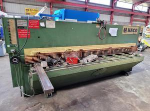 Haco HS306T hydraulic shear