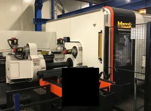 Mazak 3D Fabrigear MKII Laserschneidmaschine