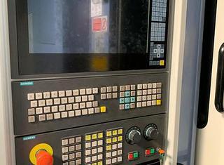 MCM i.TANK 1300 5 axes P210423058