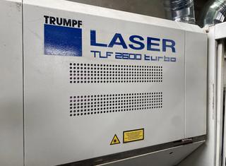 Trumpf TRUMATIC L3030 P210423093