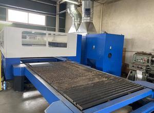 Řezačka - laserový řezací stroj Trumpf TRUMATIC L3030