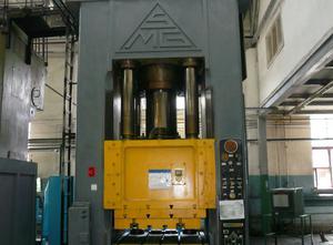 SMG HZPUJ 650/400-1250/1250 Presse