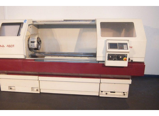 Harrison Alpha 460T P210423101