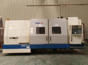 Cnc torna Doosan PUMA 500 CNC