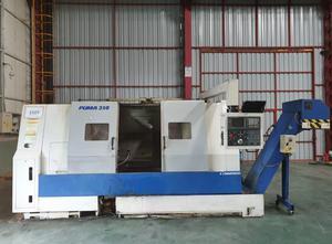 Daweoo Puma 350 Drehmaschine CNC