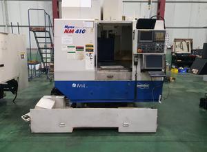 Doosan Mynx NM410 Bearbeitungszentrum Vertikal