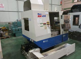 Doosan Mynx NM410 P210423107