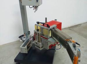 ETIPACK STAMPETICHETT Etikettiermaschine