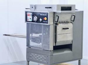 Werner & Pfleiderer Multimatic MUS-4G Тестоделительная машина