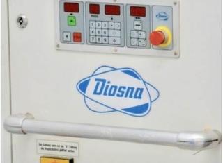 Diosna SPV 160 AF P210423139