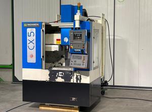 HURON CX5 Bearbeitungszentrum Vertikal