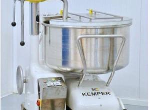 Kemper F 125 ASL Kneter