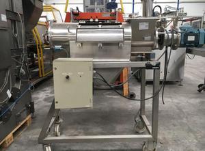 Manesty continuous sieve Sonstige pharmazeutische / chemische Maschine