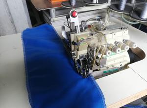 Yamato Japan AZF8600G-C5DA Automatic sewing machine