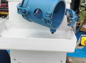 Mieszalnik do substancji sypkich turbula t10b mixer t10b