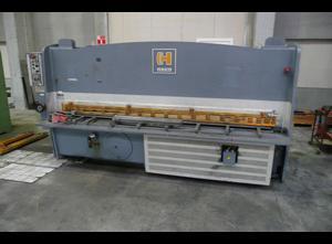 Haco HSL 3006 hydraulic shear